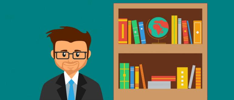 Какие книги читать юристу