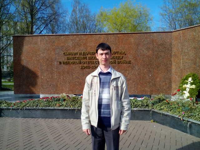 Площадь Победы г. Ижевска