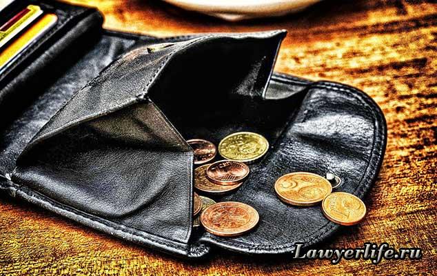Закон о банкротстве граждан