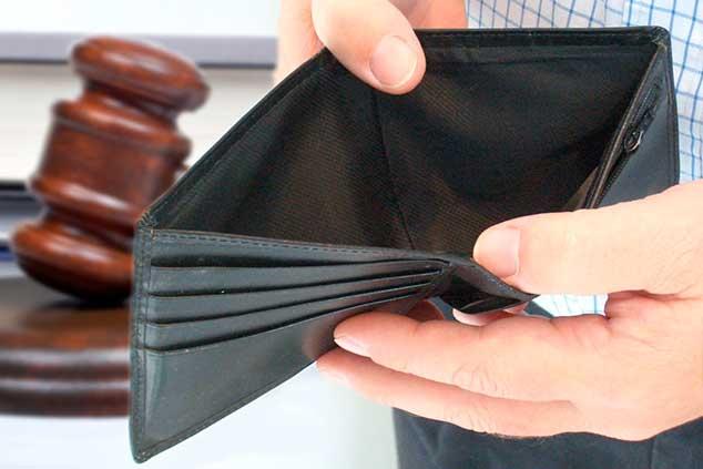 Процедура реструктуризации долга