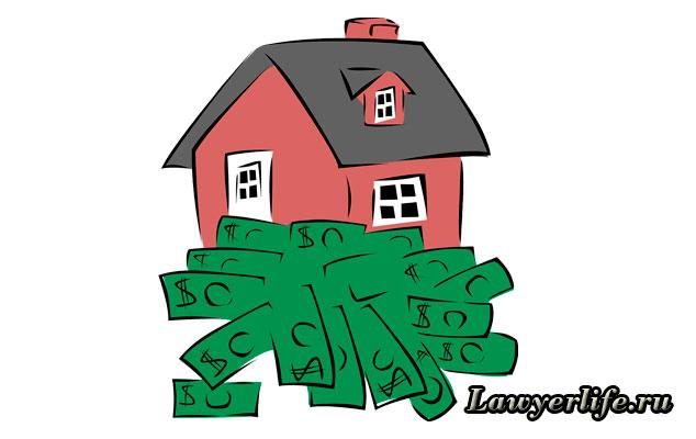 Задолженность по аренде