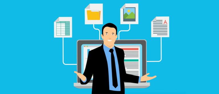 Исключительные права на WEB-сайты:особенности возникновения и передачи