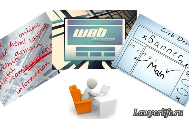 Договор на создание сайта с юридическим лицом