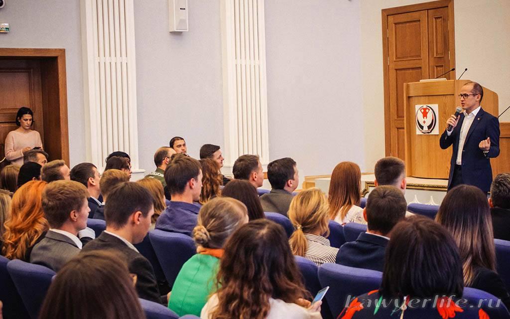 Встреча делегации с Главой Удмуртской Республики А. В. Бречаловым
