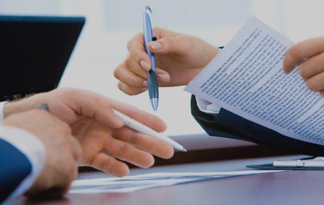 Соглашение о переводе долга